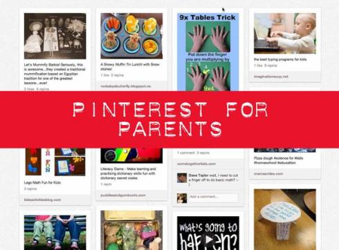 pinterest-for-parents