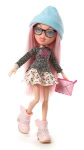 Bratz #SelfieSnaps Doll Cloe FW 05